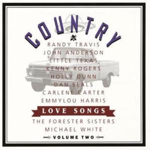 Album Country Love Songs, Vol.II from 群星