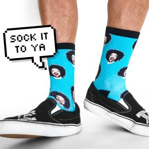Sock It to Ya dari Redfoo