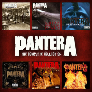 Listen to Hostile (Live) (Explicit / Live Version) song with lyrics from Pantera