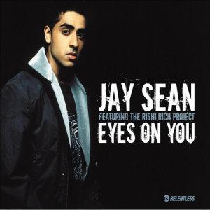 Jay Sean的專輯Eyes On You