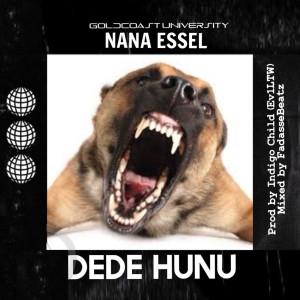 Album Dede Hunu from Nana Essel