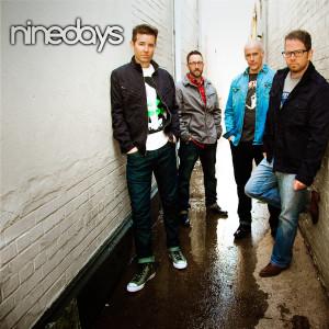 Album Happy, Too from Nine Days