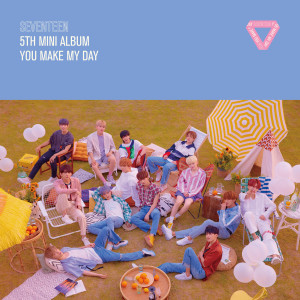 Listen to Oh My! song with lyrics from SEVENTEEN
