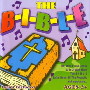 Album The B-I-B-L-E from St. John's Children's Choir