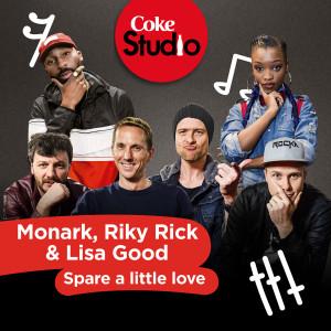Spare A Little Love (Coke Studio South Africa: Season 2) - Single