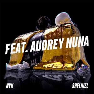Album AAA (AUDREY NUNA Remix) from AUDREY NUNA