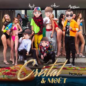 MORGENSHTERN的專輯Cristal & MOYOT (Remix) (Explicit)