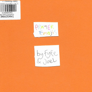 Album Prayer Emojis from Fyfe