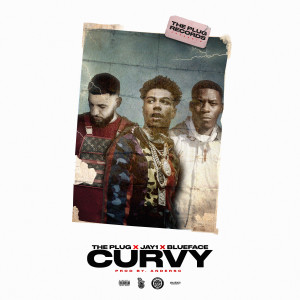 Album Curvy from The Plug