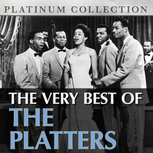 Album The Very Best Of The Platters from The Platters