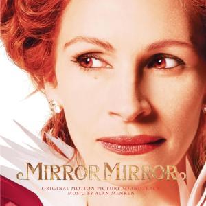 Alan Menken的專輯Mirror Mirror