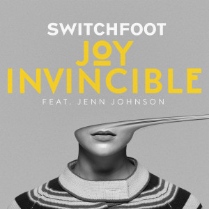 Album JOY INVINCIBLE from Jenn Johnson