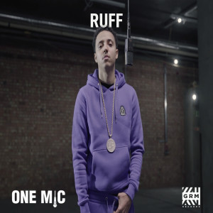 One Mic Freestyle (feat. GRM Daily) (Explicit)