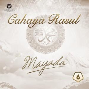 Cahaya Rasul Vol.6 dari Mayada