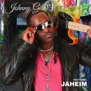 Album 5000 Miles (feat. Jaheim) from Jaheim