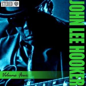 John Lee Hooker的專輯John Lee Hooker - Vol. 4 - Miss Rosie Mae