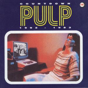 Pulp的專輯Countdown 1992-1983
