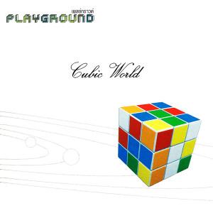 อัลบัม CUBIC WORLD ศิลปิน Playground