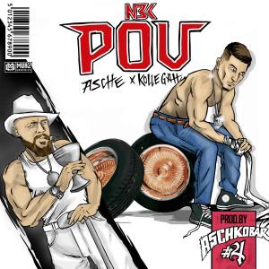 Album POV(Explicit) from Kollegah