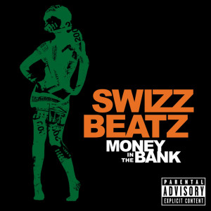 Listen to Money In The Bank song with lyrics from Swizz Beatz