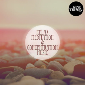 Album Music Therapy: Relax Meditation & Concentration Music. Best Sounds for Yoga, Reiki, Taichi, Bodywork, Rebirthing, Biofeedback from Health Care