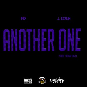 Album Another One (Explicit) from J Stalin