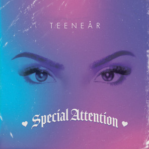 Album Special Attention from Teenear