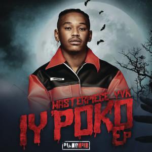 New Album Iy'poko