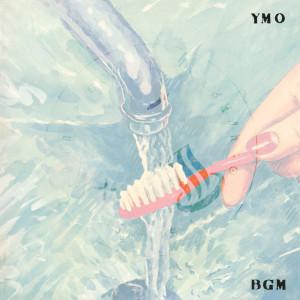 Album BGM from Yellow Magic Orchestra