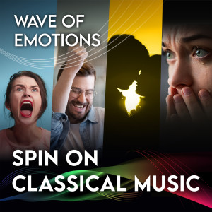 卡拉杨的專輯Spin On Classical Music 2 - Wave of Emotions