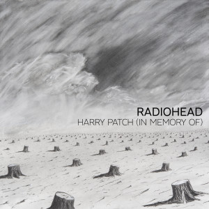 Album Harry Patch (In Memory Of) from Radiohead
