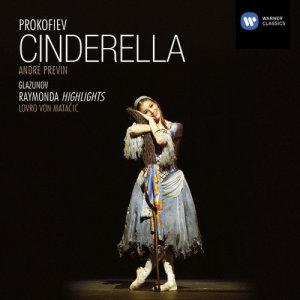 Andre Previn的專輯Prokofiev: Cinderella
