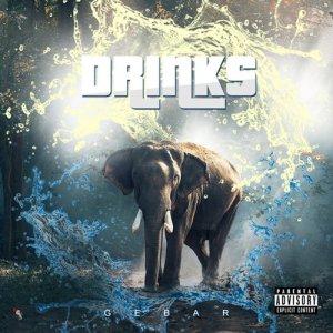 Album Drinks from Gebar