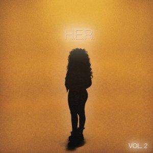 Album H.E.R. Volume 2 from H.E.R.