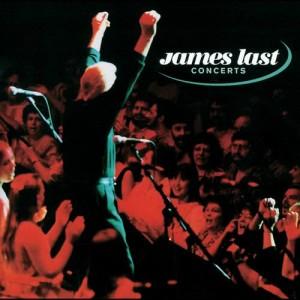 Album James Last Concerts from James Last