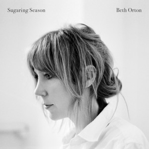 Album Sugaring Season from Beth Orton