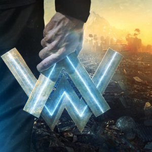 Listen to All Falls Down song with lyrics from Alan Walker