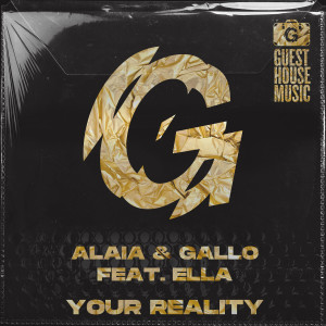 Album Your Reality from Alaia & Gallo