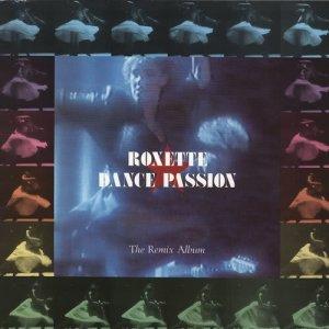 อัลบั้ม Dance Passion - The Remix Album