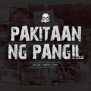 Album Pakitaan Ng Pangil from Santo