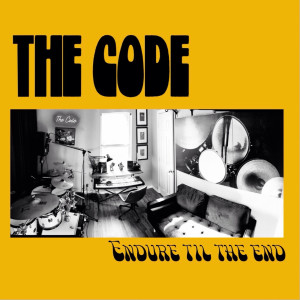 Album Endure Til the End from The Code