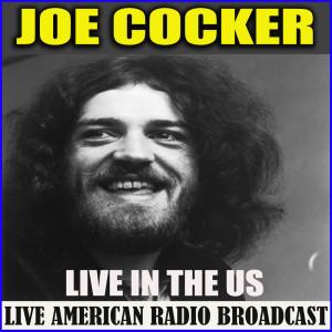 Joe Cocker的專輯Live in the US
