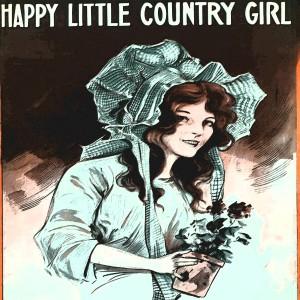 Barbra Streisand的專輯Happy Little Country Girl