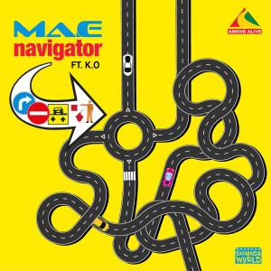 Album Navigator from K.O