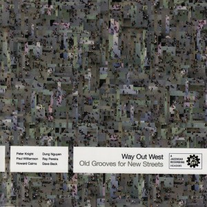 Album Old Grooves for New Streets from Peter Knight