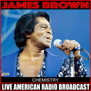 Album Chemistry from James Brown