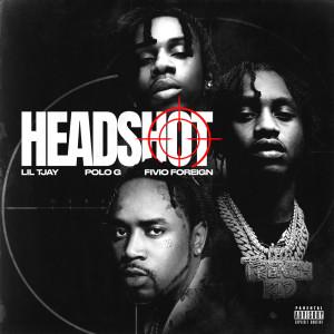 Album Headshot from Lil Tjay