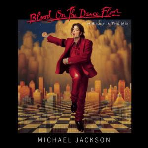 Michael Jackson的專輯赤色風暴