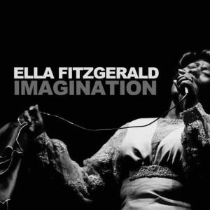 Ella Fitzgerald的專輯Imagination