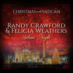Album Silent Night (Christmas at The Vatican) from Randy Crawford